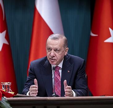 Erdoğan, ABD'li şirketlerle görüşecek