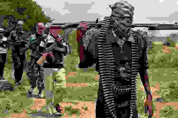 Nijerya'da terör örgütü Boko Haram üyesi 16 kişi etkisiz hale getirildi