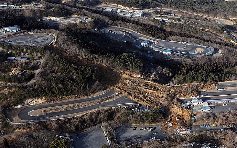 Fukuşima'da 13 Şubat'taki deprem sonrası ilk can kaybı bildirildi