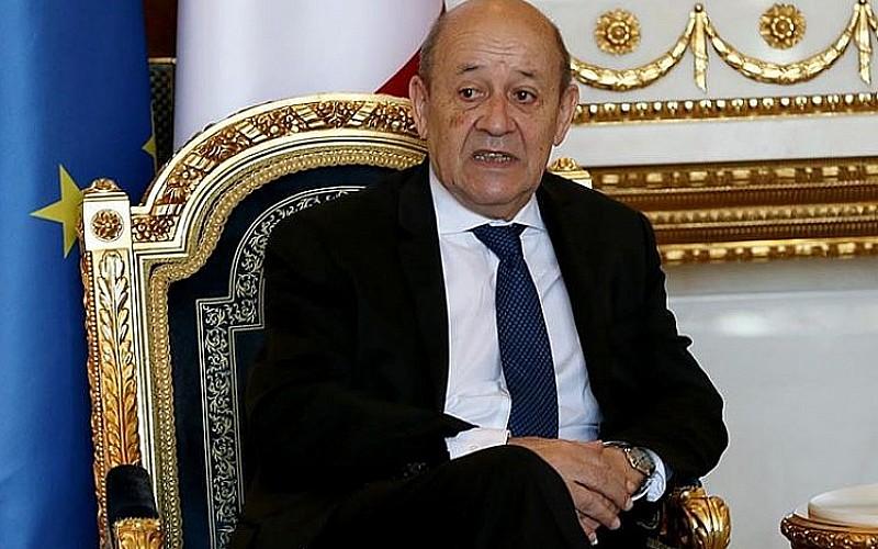 Lübnan basını: Fransız bakan hoşnut olmadı