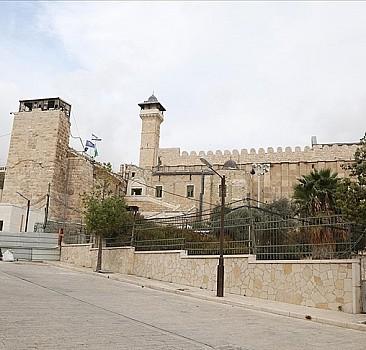 İsrail mahkemesi, Harem-i İbrahim Camisi'ne asansör inşaatına yapılan itirazı reddetti