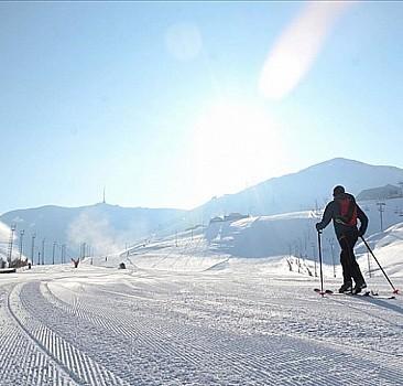 Kayak turizminde rota Türkiye'ye çevrildi