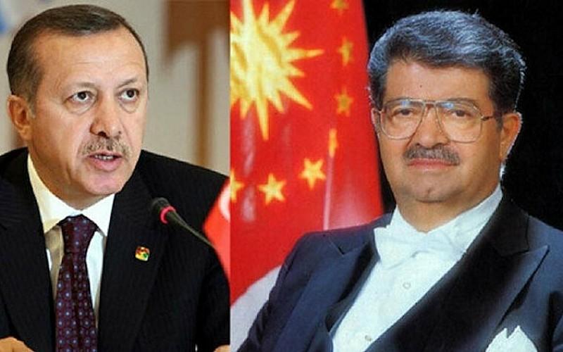 Cumhurbaşkanı Erdoğan'dan Turgut Özal mesajı