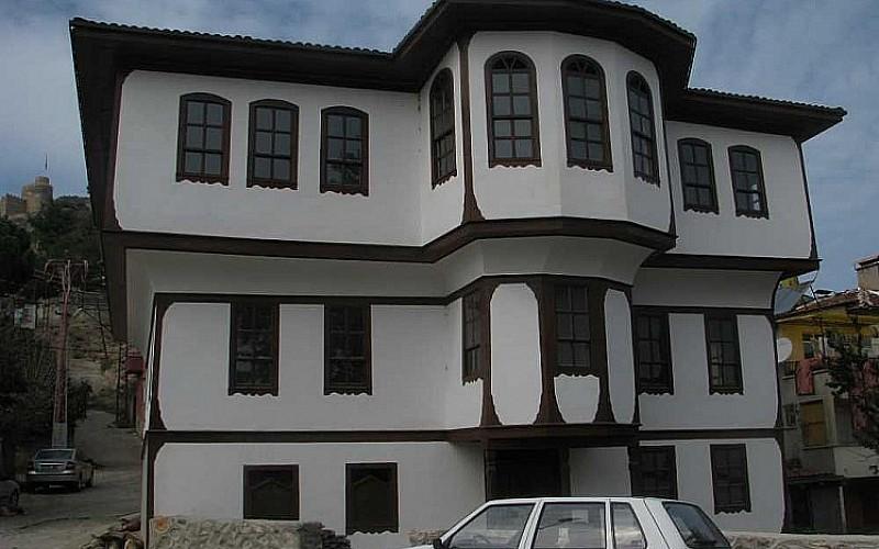 Sinop İl Özel İdaresi 10 yıllığına otel kiralıyor