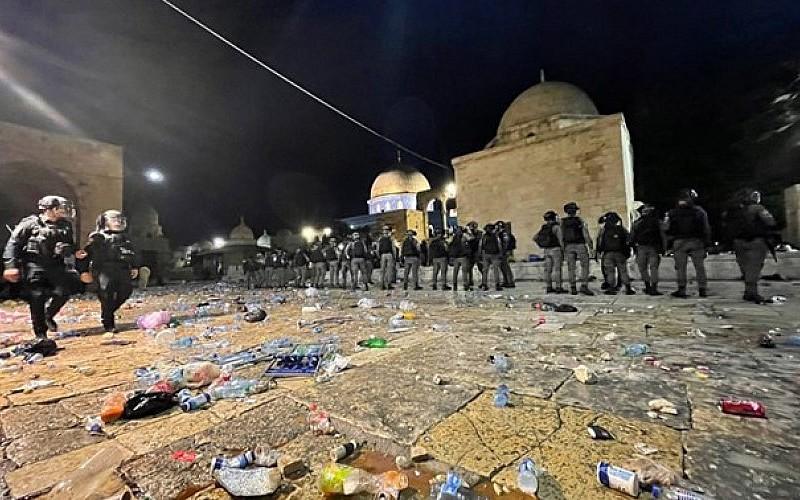 İşlevsiz BM İsrail'in saldırılarını kınamadı!