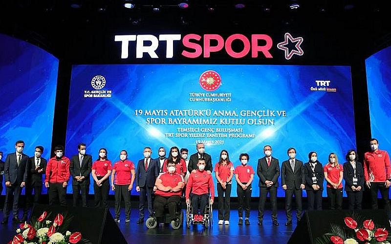 Türkiye'nin yeni spor kanalı: TRT Spor Yıldız