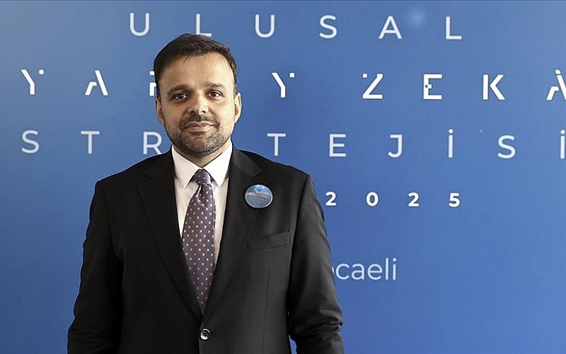 Dijital Dönüşüm Ofisi, 2025 yılında 50 bin yapay zeka uzmanı istihdamını hedefliyor