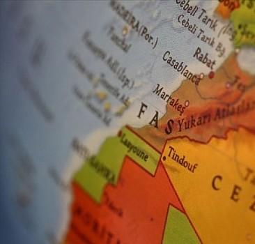 Kuveyt'ten Fas'ın kararlı tavrına övgü