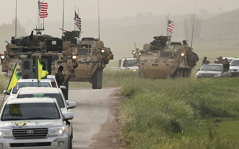 ABD'nin verdiği silahları Türkiye'ye sokmak istiyor