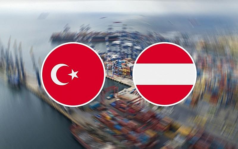 Avusturya'nın Türkiye Ticaret Müsteşarı Karabaczek: 'Türk inşaat şirketleriyle iş birliğinde büyük potansiyel görüyoruz'