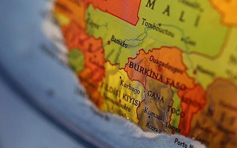 Burkina Faso'da ölü sayısı 138'e yükseldi