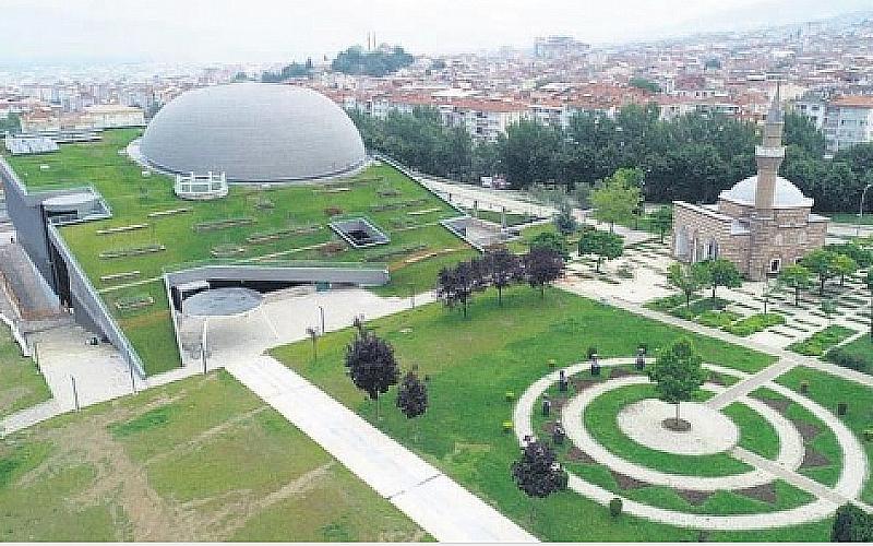 En büyük panoramik müze tescillendi