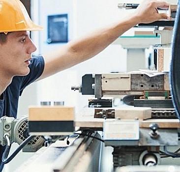 Cnc freze tezgahı operatörü mesleğinde istihdam garantili kurs