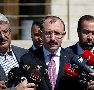 Mehmet Muş'tan flaş açıklamalar