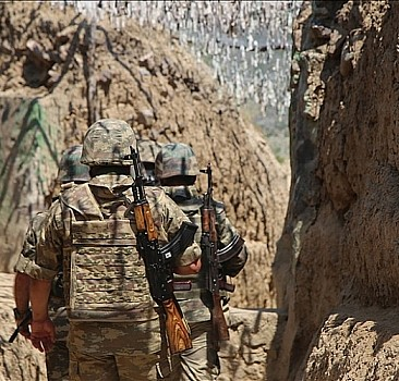 Azerbaycan: Ermenistan askerleri ateş açtı