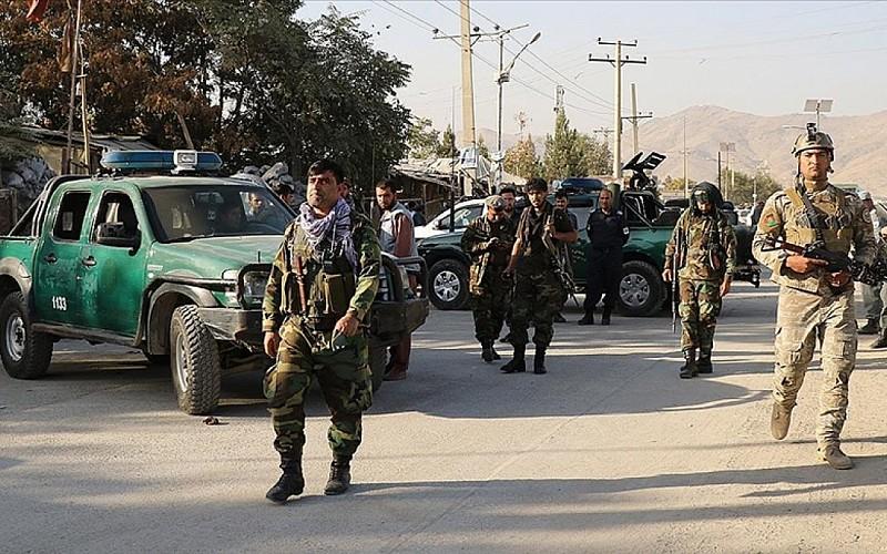 Afganistan'da 4 gazeteci Taliban'ın propagandasını yaptığı gerekçesiyle gözaltına alındı