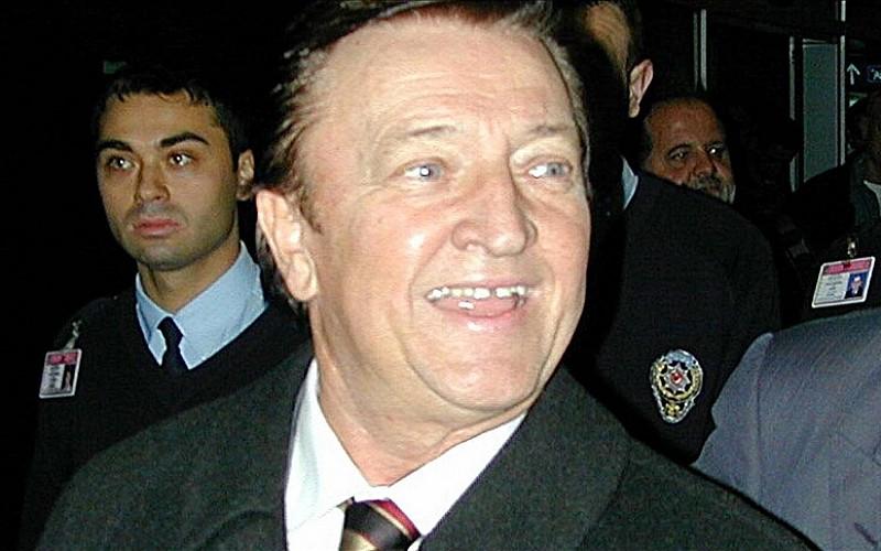 Otto Bariç koronavirüs nedeniyle vefat etti