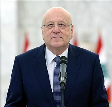 Lübnan'da yeni hükümet, eylem planını onayladığını duyurdu