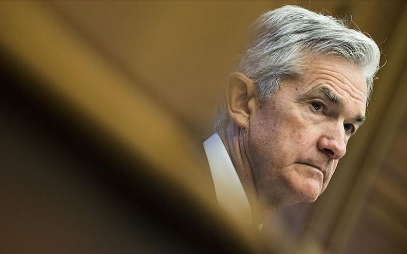 Powell'a göre ABD ekonomisi dönüm noktasında