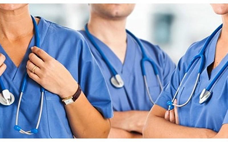 SağlıkBakanlığı Personel Alımı 2021
