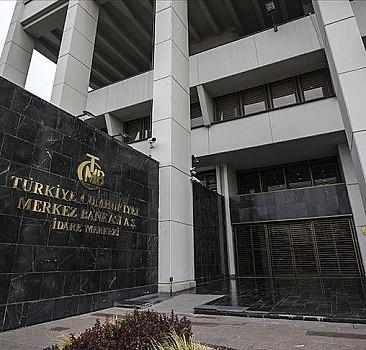 Merkez Bankası rezervleri 95 milyar 214 milyon dolar oldu