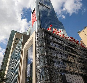 Yeni Türkevi, 27 Eylül'den itibaren konsolosluk hizmetleri sunmaya başlayacak
