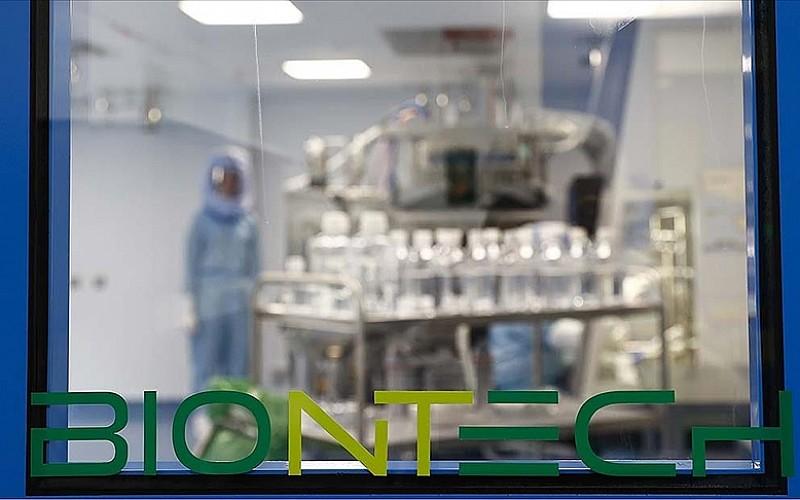 BioNTech gelecek haftalarda 5-11 yaş grubu için koronavirüs aşısı kullanım izni isteyecek