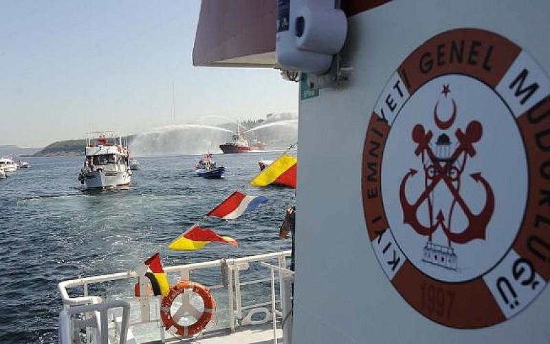Kıyı Emniyeti 19 personel alacak