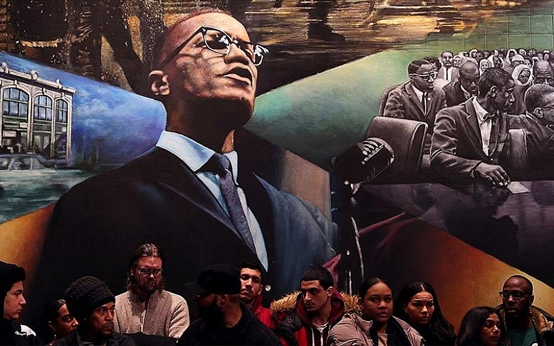 Arkadaşları Malcolm X'i anlattı