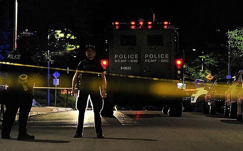 Trudeau'dan Müslüman aileye saldırıya tepki