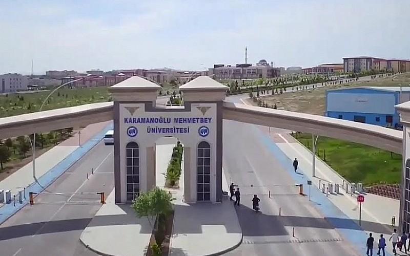 Karamanoğlu Mehmetbey Üniversitesi Sözleşmeli Personel alacak
