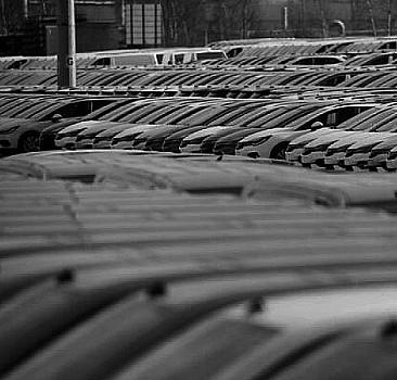 AB'de otomobil satışları martta hızlandı