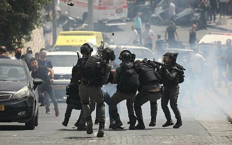 İsrail'in vahşetini yine kınadılar