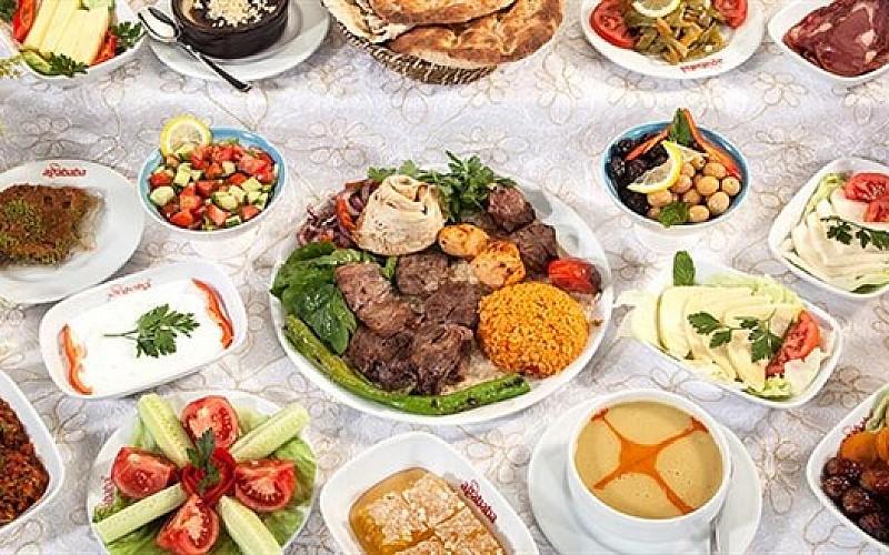 Ramazanda 'iftariyelikler kilo yapabilir' uyarısı
