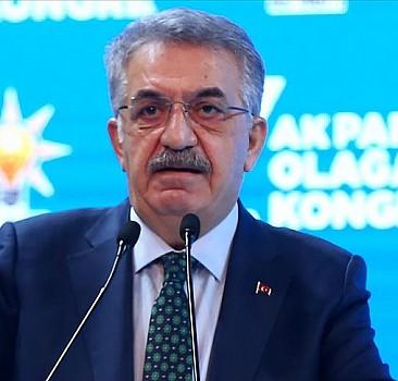 AK Parti'den flaş adım: Sayı 2'ye çıkarılacak