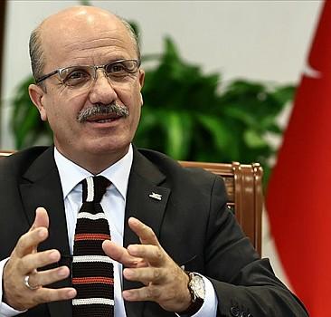 YÖK Başkanı Özvar üniversitelerde yüz yüze eğitimin detaylarını AA'ya açıkladı