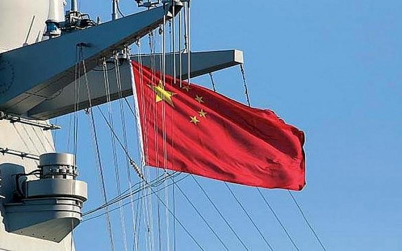 Çin, Japonya kara sularına girdi