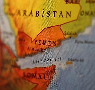 Yemen'deki çatışmalar nedeniyle eylülde 10 bin kişi evini terk etti