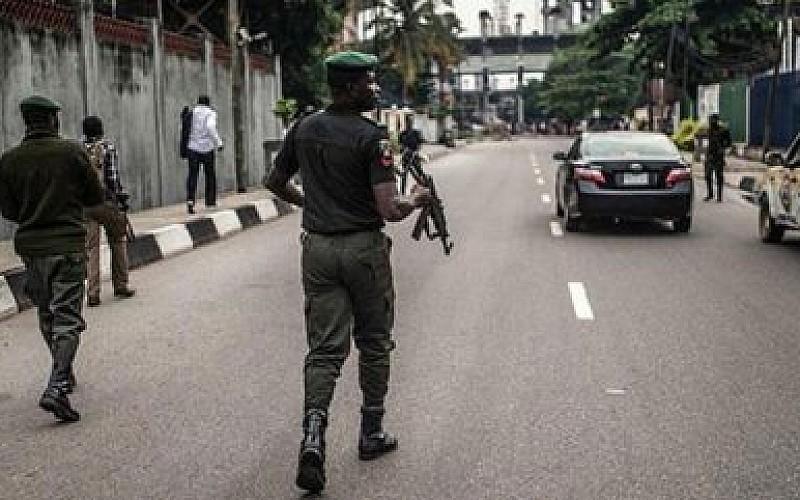 Nijerya'da silahlı saldırı: Çok sayıda ölü var