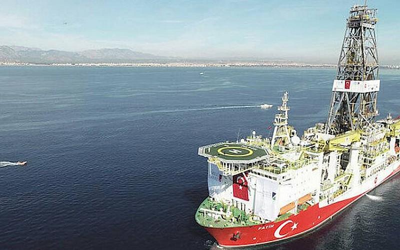 Rum gazetesinden itiraf: Türkiye olmadan gaz satamayız