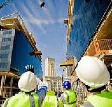 İnşaat malzemesi sanayi üretimi 2021'in ilk iki ayında yüzde 15 arttı