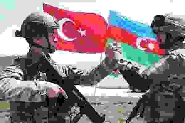 Karabağ Savaşı'nın 1. yılı
