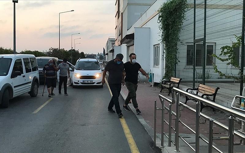 GÜNCELLEME - Adana merkezli internetten dolandırıcılık soruşturmasında 26 şüpheli gözaltına alındı