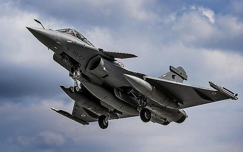 Fransa ile Mısır arasında dikkat çeken uçak anlaşması