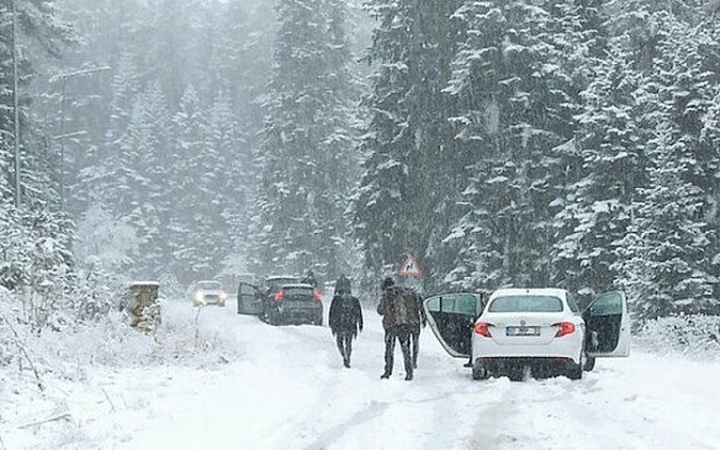 Kar nedeniyle 113 köye ulaşım sağlanamıyor