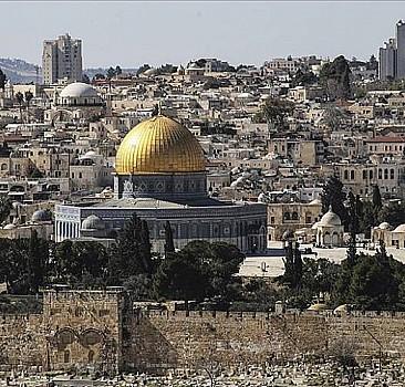 UNESCO'dan Kudüs çıkışı