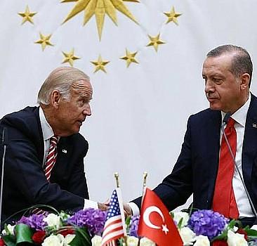 Başkan Erdoğan'dan Biden'a kritik çağrı