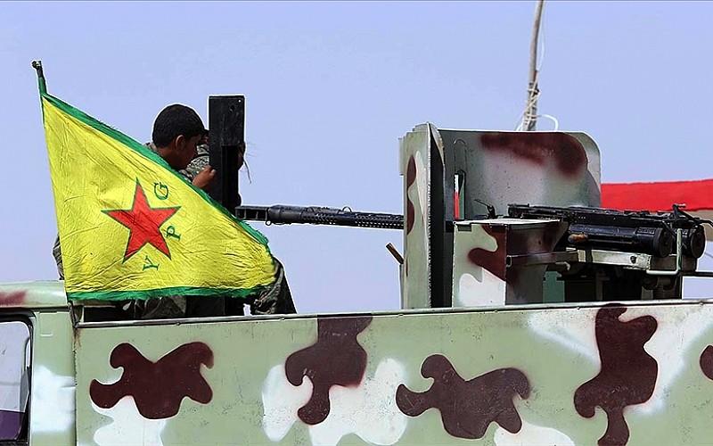 YPG/PKK, Deyrizor'da bir hastaneyi basarak 7 sağlık çalışanını alıkoydu