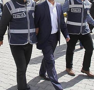 Kaçakçılar yakayı ele verdi