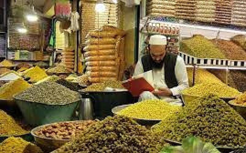 Afganistan halkı barış umuduyla ramazana hazırlanıyor
